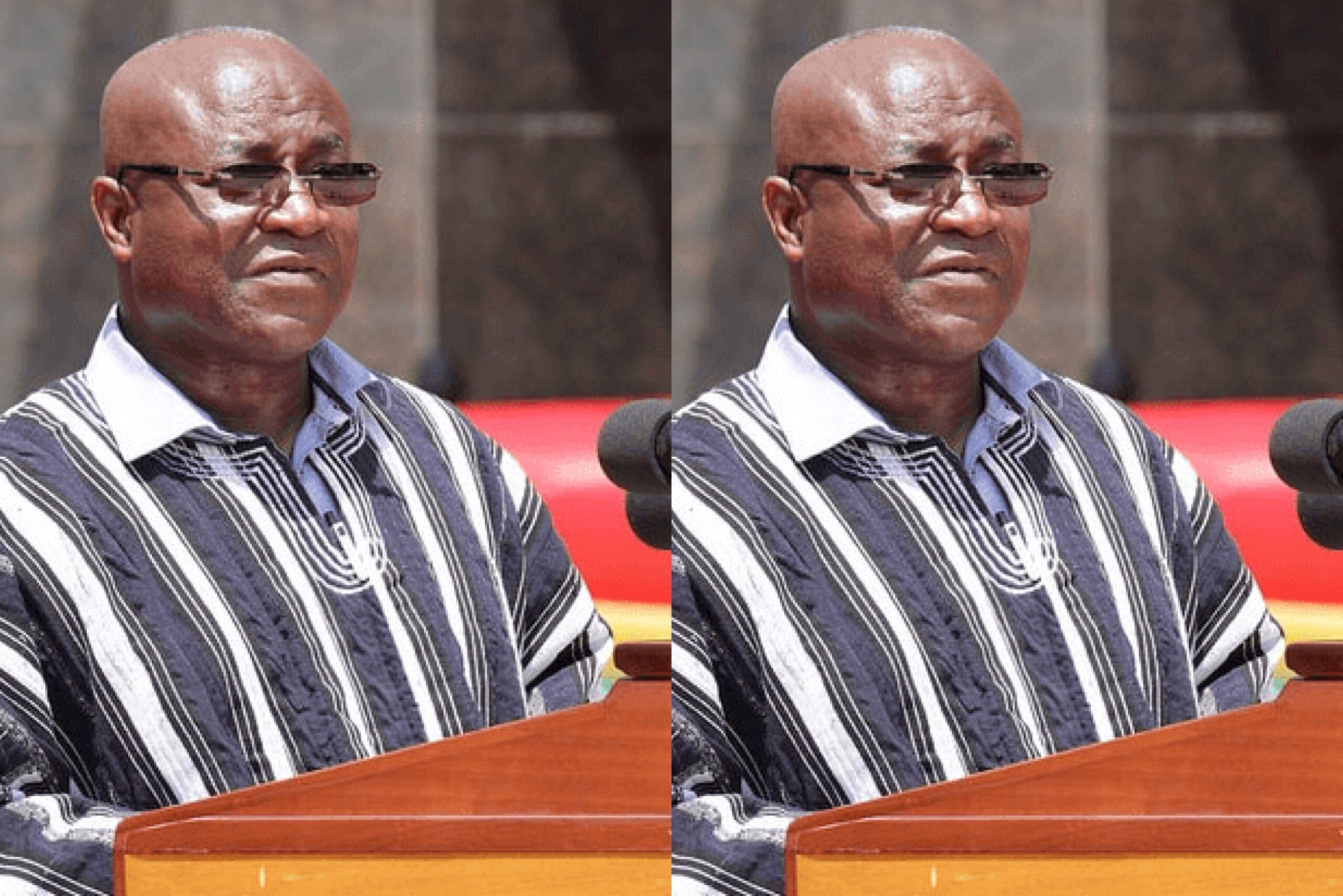 NPP's Kyei-Mensah Suggests That it is Wrong for NDC MPs to Demand Investigation into the K!llings During 2020 Elections