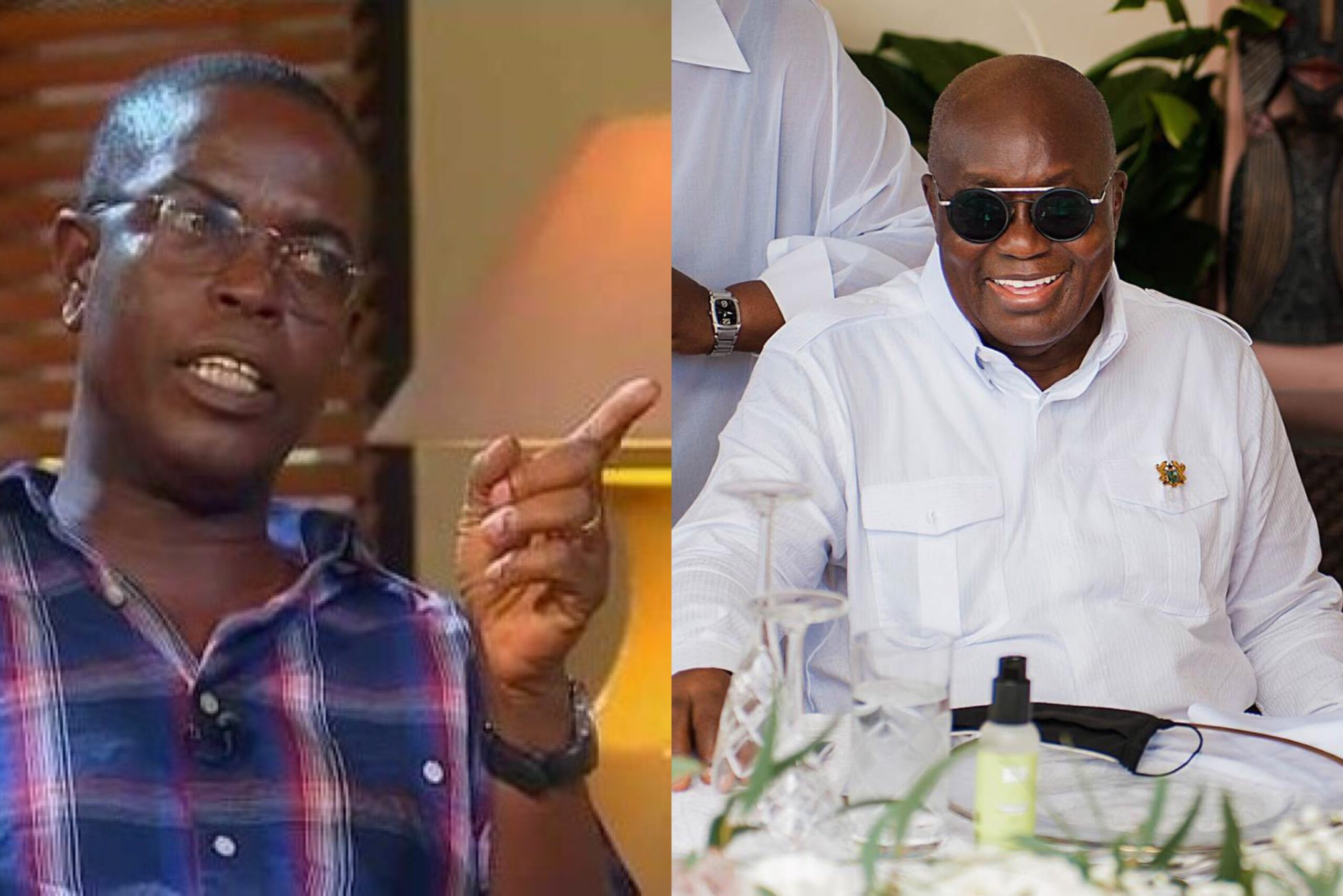 You Don't Need To Be A Harvard Graduate To Know That Things Are Hard Under Akufo-Addo – Kwesi Pratt