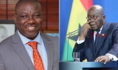 Bank Of Ghana Illegally Printing Money For Akufo-Addo Government – Adongo Reveals