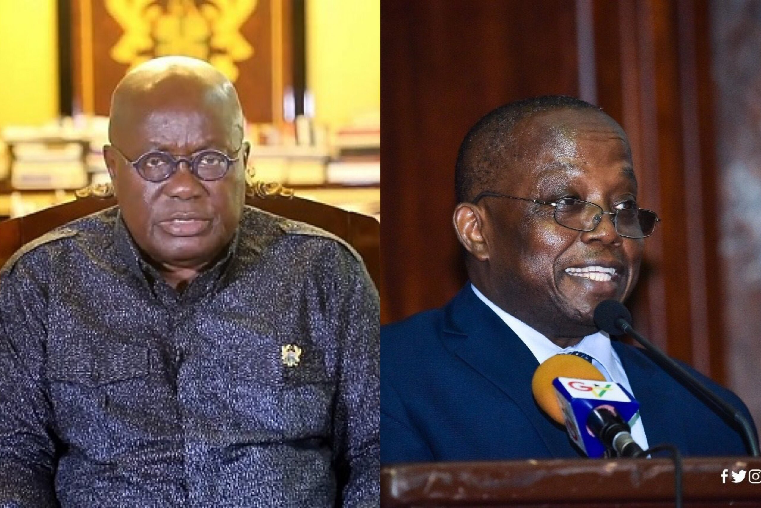 Clap For The Mother Serpent Of Corruption, He's Done It Again – Yayra Koku Reacts To Akufo-Addo's Compulsory Domelevo Retirement