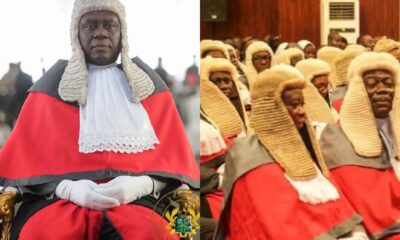 It's Worrying SC Judges No More Share Individual Opinions – Kofi Abotsi