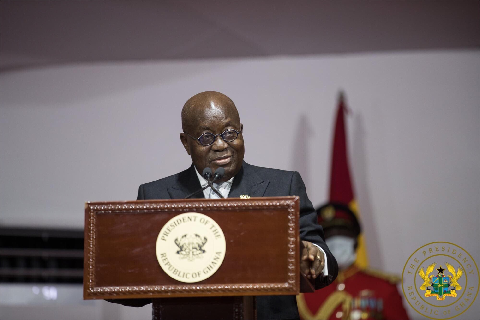 President Nana Akuffo-Addo Refunds Salary Increment Of Gh238,000 - DETAILS