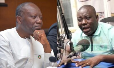 NPP Have The Men Who Can Manage The Economy Better Than Akufo-Addo's Cousin, Ofori-Atta – Adongo