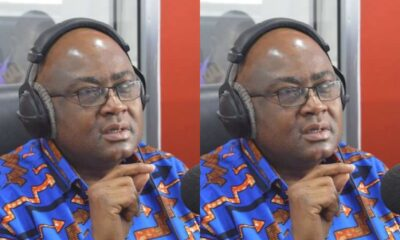 Show Us Proof That NDC Grassroots Are Truly Angry With Their MPs – Ben Ephson Dares