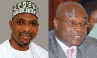 Watch Your Utterances As Majority Leader – Muntaka Warns Kyei-Mensah-Bonsu