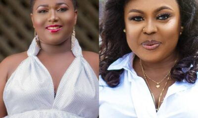 2 Times Ghanaian Female Celebrities Allegedly Married The Indian Way
