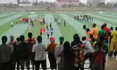 GFA Bans Karela United's Home Venue Indefinitely For Doing This