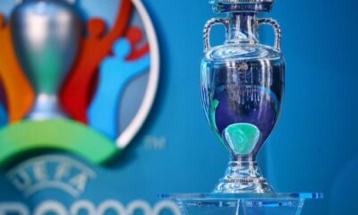 Euro 2020: Checkout The Tough Games In Round Of 16