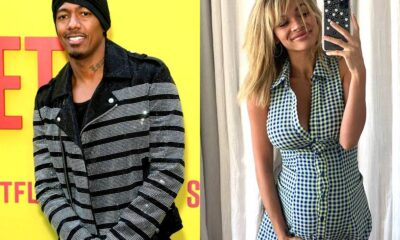 Nick Cannon And Wife Expecting 4th Child Days After Comedian Welcomed Twins; Wife Drops Photos To Confirm