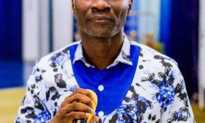 'England Will Win The Cup!': Prophet Badu Kobi's Euro 2020 prophecy Turns 'Beans' Again As Italy Wins [Video]