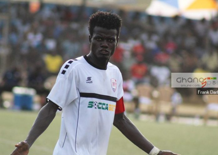'Our Match Was Fixed' - Inter Allies Player Drops Bomshell After Scoring Two Own Goals