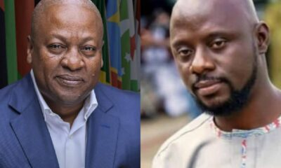 I Am Sorry For The Insults - Ntimination Apologises To Mahama Over Recent National Issues