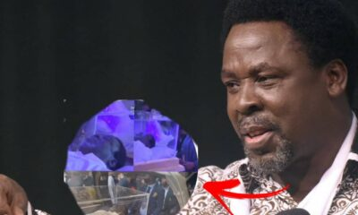 Prophet TB Joshua Finally Laid To Rest, Photos & Videos Surface Online As Many Say Their Farewells
