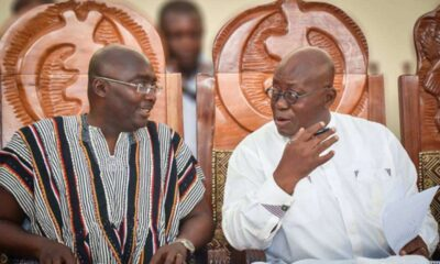 Ghana Could Go Back To HIPC Due To Akufo-Addo's Borrowing Trend - Dr. Ato Forson Warns Gov't