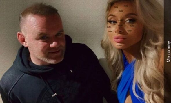 'I Made A Mistake' - Wayne Rooney Begs Family For Forgiveness Over Implicating Online Pictures With 3 Women