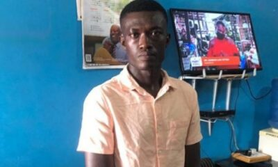 Abesim murder: Residents accuse suspect of killing more people