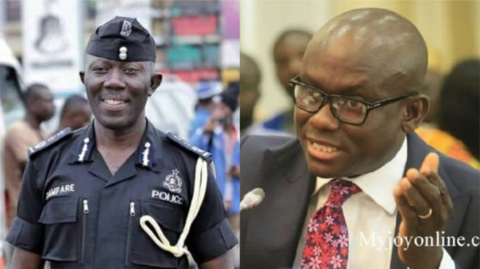 IGP, AG Sued Over Election 2020 Injuries And Loss Of Life