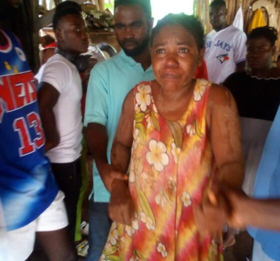 My Mother Helped Me Fake My Pregnancy After I Lost My 'Real Pregnancy' – Takoradi Lady Claims