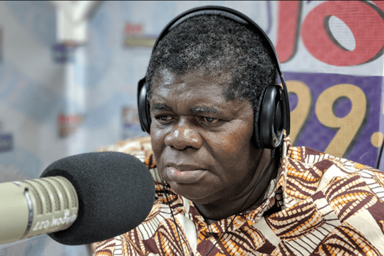 My Biggest Regret Is Abandoning My Children To Chase A 'Demon' Possessed Woman – Psalm Adjeteyfio Confesses [Video]