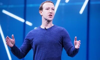 Zuckerberg Loses $5.9 Billion In A Day As Facebook Faces Rare Outage, Whisteblower Testimony