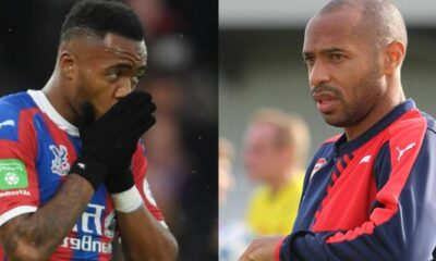 I Would Have Killed You If … – Henry Tells Jordan Ayew