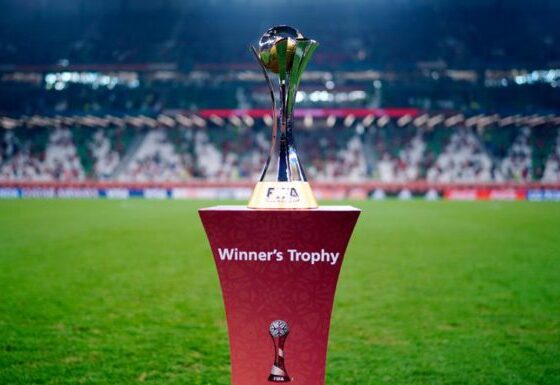 UAE To Host Club World Cup In Early 2022